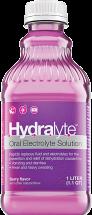 Electrolyte product image.