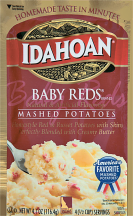 Instant Potatoes product image.