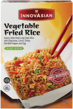 Family Style Entrees product image.
