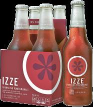 Izze product image.