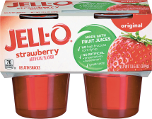 Gelatin or Pudding Cups product image.
