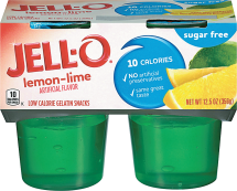 Pudding or Gelatin product image.
