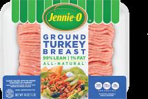 Ground Turkey product image.