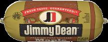 Jimmy Dean  16 oz. Select Varieties Breakfast Sausage product image.
