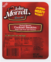 Cocktail Smokies product image.