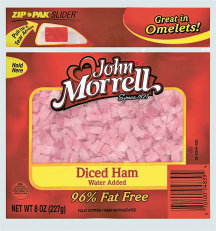 Ham product image.