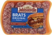 Brats or Sausage product image.