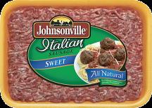 Italian product image.