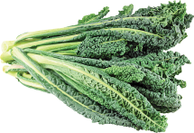 Assorted Organic Kale product image.