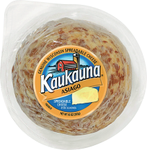 Kaukauna 10 oz.Select Varieties Cheeseballs product image.