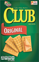 Snack Crackers product image.