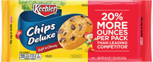 Chips Deluxe Cookies product image.