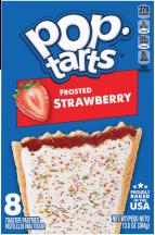 Pop-Tarts product image.