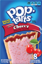 Cereal product image.