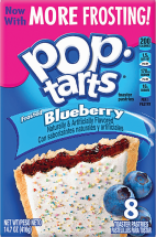 Pop-Tarts product image.