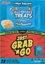 Grab 'n Go Snacks product image.