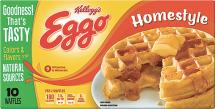 French Toast orWaffles product image.