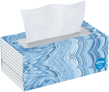 Facial Tissue product image.