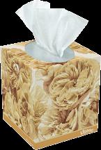Kleenex 30-160 ct.Select Varieties Facial Tissue product image.