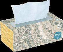 Tissue product image.
