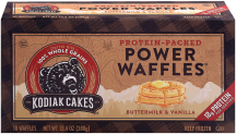 Waffles or product image.