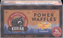 Waffles or Flapjacks product image.