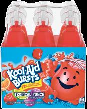 Kool-Aid 6 pk. Select Varieties Bursts product image.