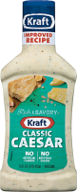 Kraft  16 oz. Select Varieties Salad Dressing product image.