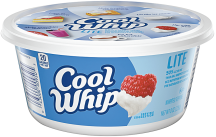 Cool Whip product image.