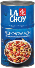 Packaged Dinners product image.