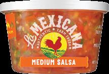 Salsa product image.