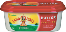 Spreadable product image.