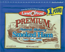 Land O' Frost 10-16 oz. Lunch Meat product image.
