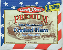 Land O' Frost 10-16 oz. Select Varieties Premium Lunch Meat product image.