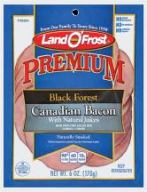 Canadian Bacon product image.