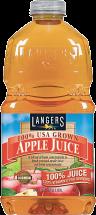 Tree Top or Langers 64 oz. Select Varieties Juice product image.