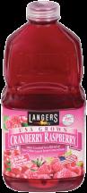 Langers 64 oz. Select Varieties Juice product image.