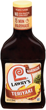 Marinades product image.