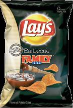 Frito Lay 6.5-15 oz. Select Varieties Chips product image.