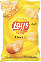Lays Potato Chips product image.