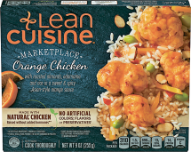 Stouffer's or Lean Cuisine 6-12.87 oz. Select Varieties Entrees product image.