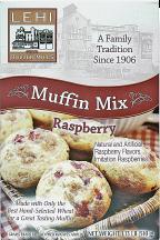 Baking Mixes product image.