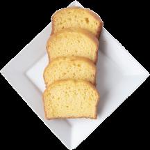 Loaf Cake product image.