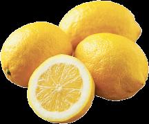 Lemons product image.