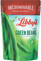 Libby's 11-15 oz. Select Varieties Vegetables product image.