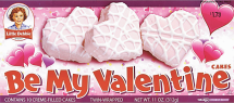 Snack Bars product image.