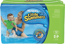 Little Swimmers product image.