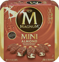 Ice Cream Novelties product image.