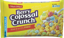 Bagged Cereal product image.
