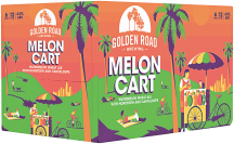 72 oz. Select Varieties Melon Or Mango Cart product image.